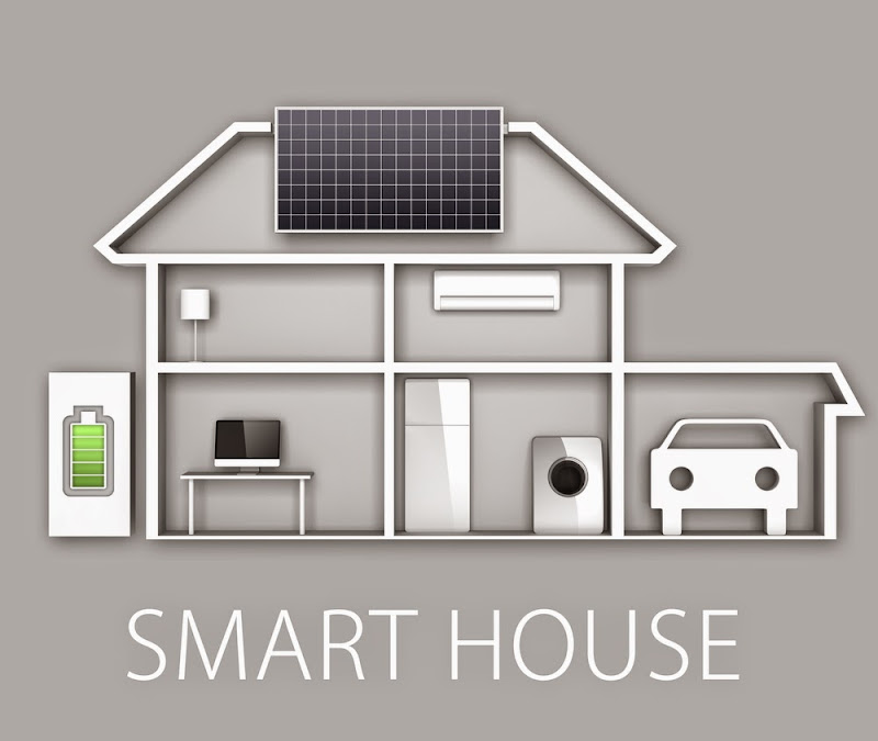 How To Make Your Home A Tech Savvy Smart Home Tech Blog