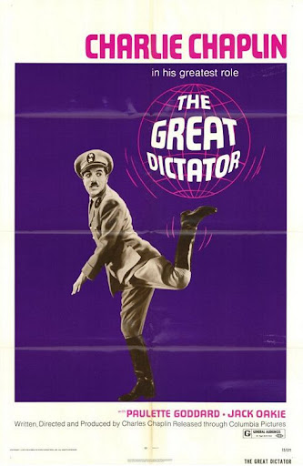 Picture Poster Wallpapers The Great Dictator (2011) Full Movies