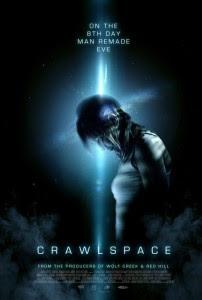 Crawlspace หลอน เฉือด มฤตยู HD [พากย์ไทย]