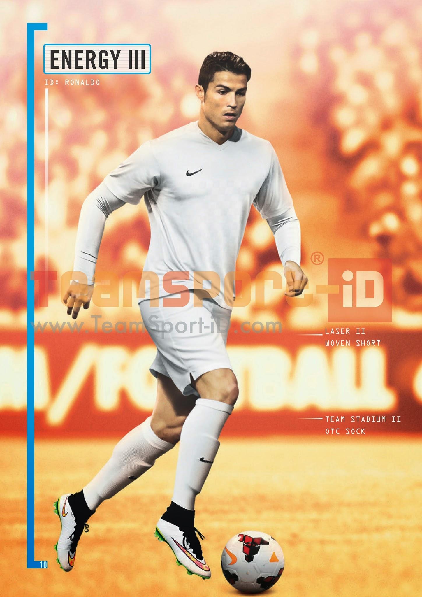 catalogo nike calcio
