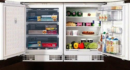 холодилъники без морозильной камеры