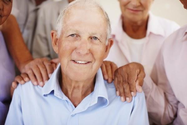 Alzheimer y Relaciones sociales