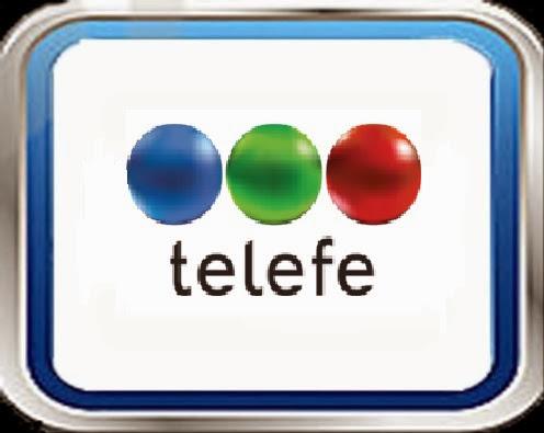 TELEFE EN VIVO ONLINE