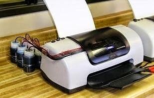 Epson Stylus Photo 820 Printer Drivers PC