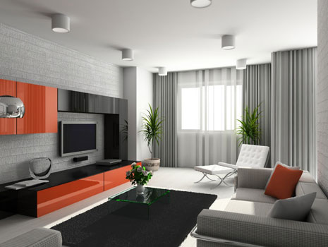 Interior Design Firms