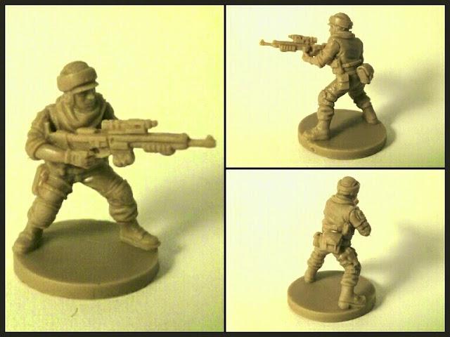 FENN SIGNIS, el soldado rebelde