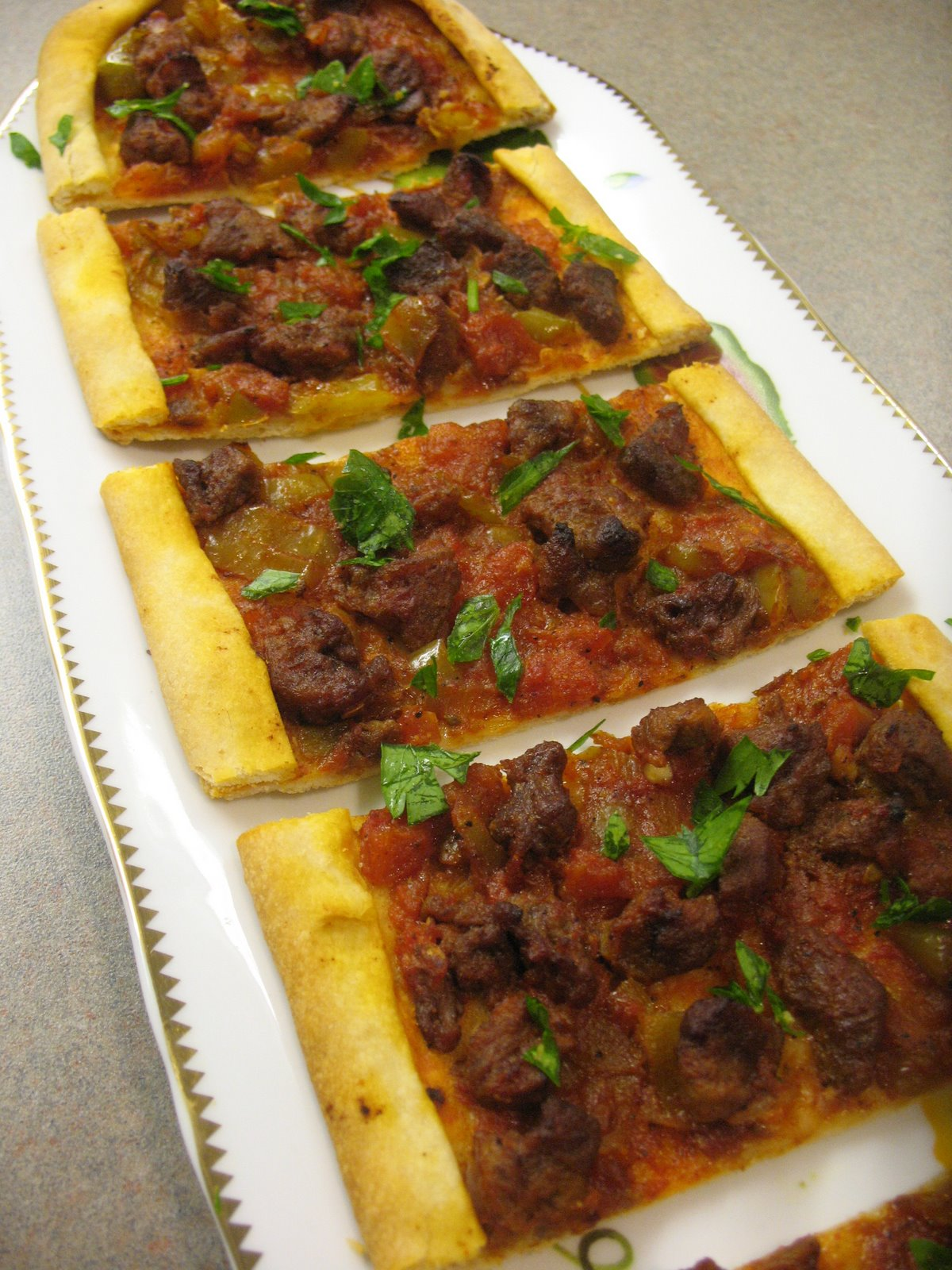 Turkish Pide | Turkish Cuisine