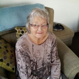 Joyce Moody