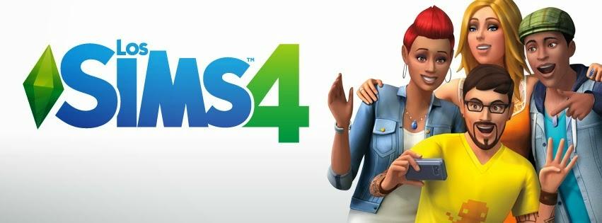Selfie Sims 4 v2