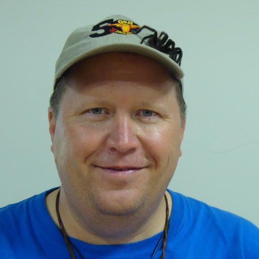 Jim Pogue