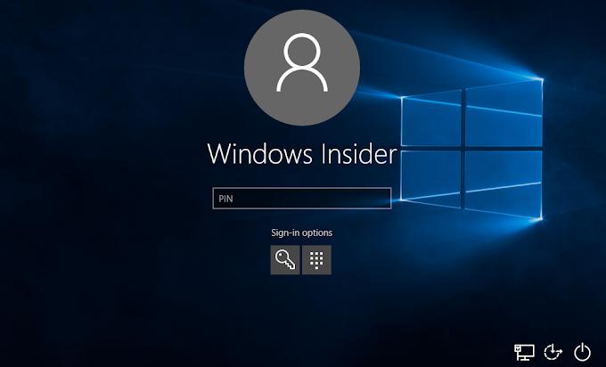 Hướng dẫn vào Windows 10 bỏ qua bước đăng nhập
