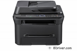 Download Samsung SCX-4623F printer driver – Setup guide