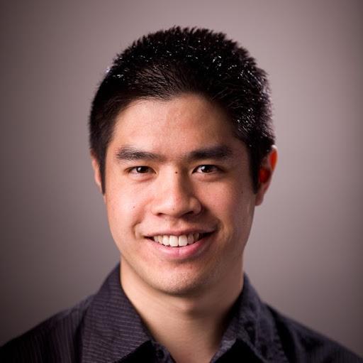 Greg Fong