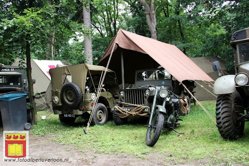 Santa Fe Event in Oorlogsmuseum Liberty Park.overloon 16-06-2012 (14).JPG