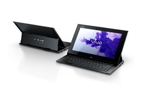 VAIO Duo 11