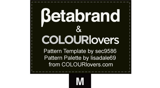 COLOURlovers label