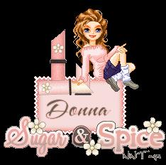 Donna Diamond