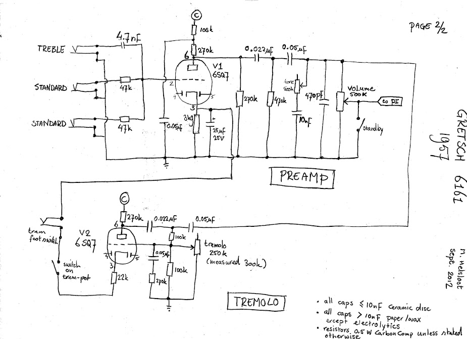 gretsch sch wiring diagram   26 wiring diagram images