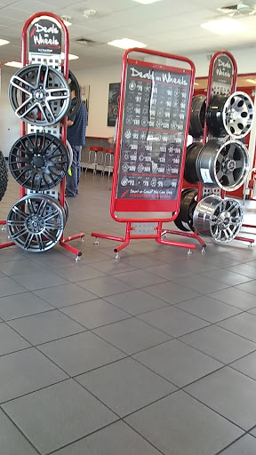 Tire Shop Americas Tire Store Clovis Ca Reviews And Photos