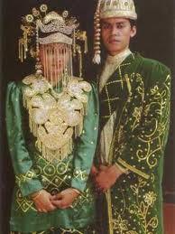 pakaian adat betawi jakarta pakaian tradisional betawi jakarta Pakaian Adat Tradisional Indonesia