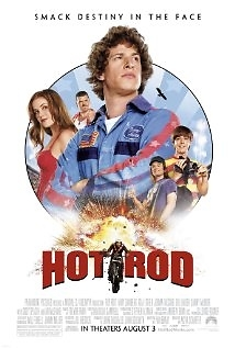 Hot Rod - Siêu quậy rod