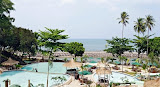 Hawaii Anyer Resort and Spa