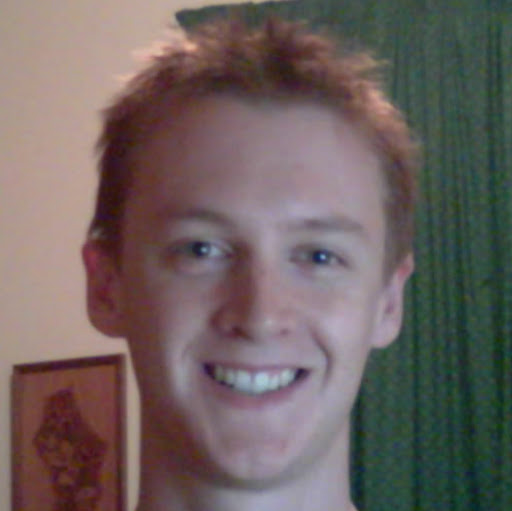 Lewis Ryan