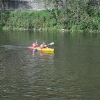 Raid Kayak Aventure 2011