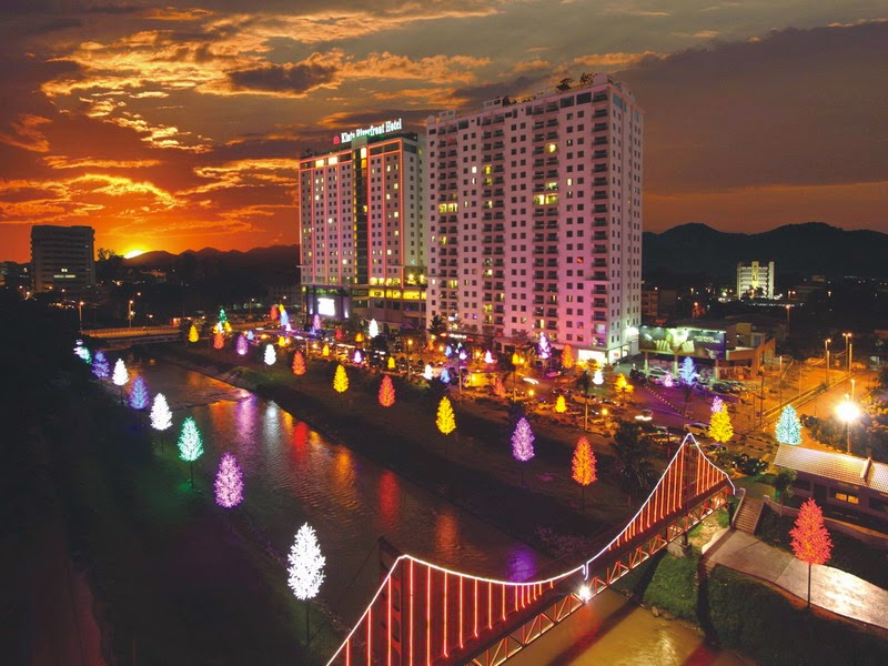 New Look For Kinta Riverfront Hotel & Hillcity Hotel Unveiled