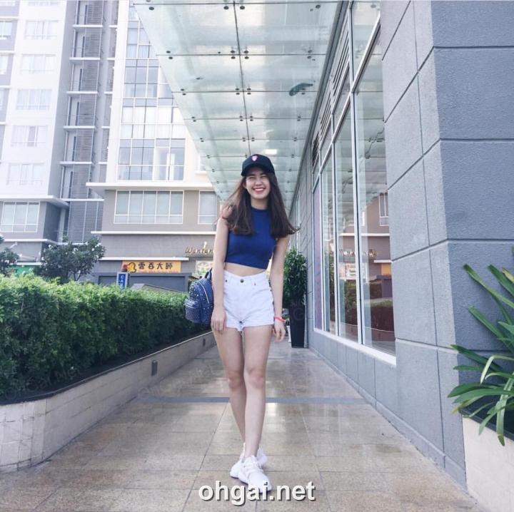 facebook gai xinh ngo nhu y - ohgai.net