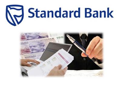 Préstamos Personales del Standard Bank