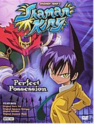 Shaman King Perfect Possession 2