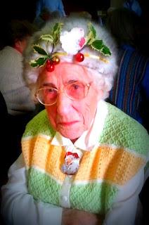 Christmas Party 17 Dec 2012