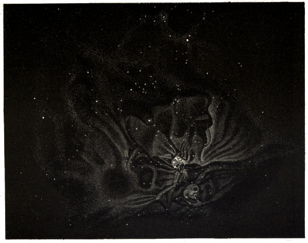 The Story of the Heavens by Sir Robert Stawell Ball, 1900