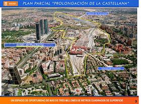operación Castellana Norte