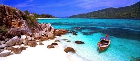 Região Sul da Tailândia