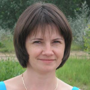 Людмила Мухаметзянова
