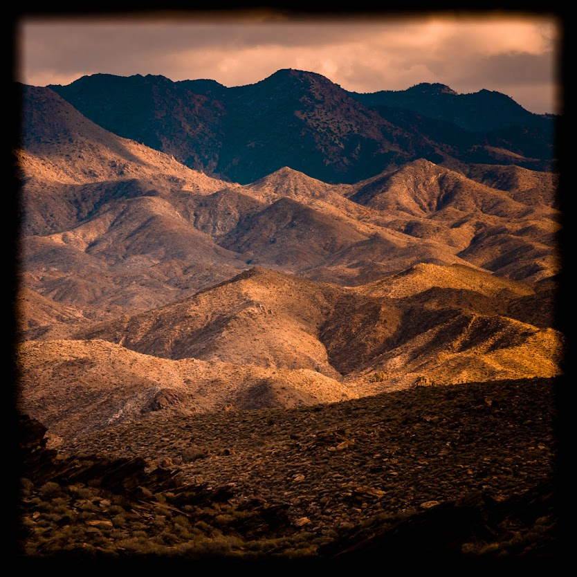 Landscape Photography, mountains, Indian Canyons Palm Springs California