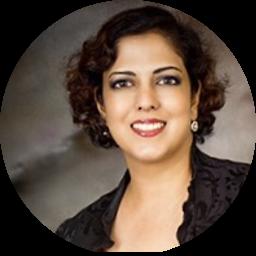 Shravani Gupta