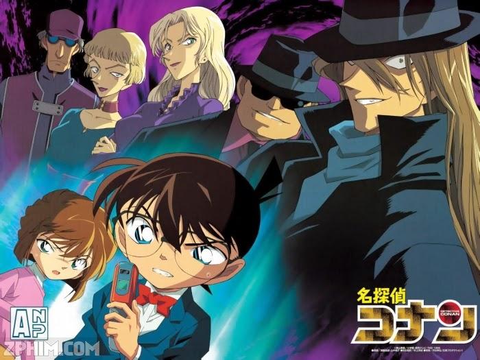 Ảnh trong phim Thám Tử Lừng Danh Conan - Detective Conan 5