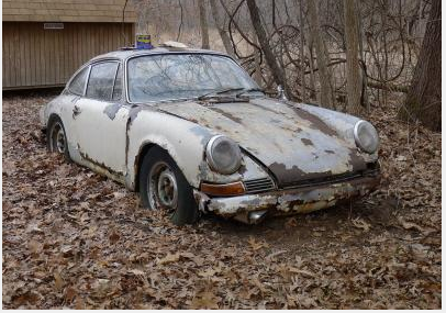 Photos de Porsche à restaurer - Page 39 Picture+14