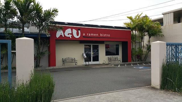 Agu Ramen Bistro
