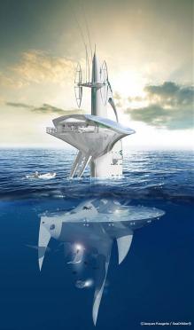 SeaOrbiter Mission