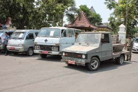 berita terkait jual beli mobil di Ngawi Jawa Timur