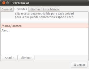 BleachBit o como limpiar tu Ubuntu, Linux Mint, etc, a lo fácil. Uso 4.