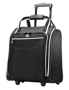 American Tourster Luggage for SpiritAir