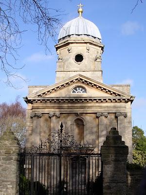 Redland Green Church