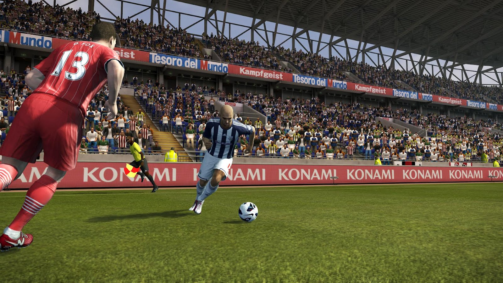 PES Forever Patch 2013 V14 Extended Edition