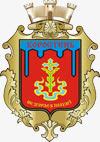 Современный герб Коростеня