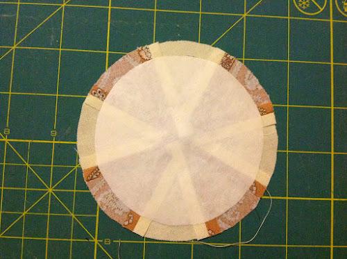 Jane A Stickle Quilt Row B Jas B02 Sweet Tater Pie